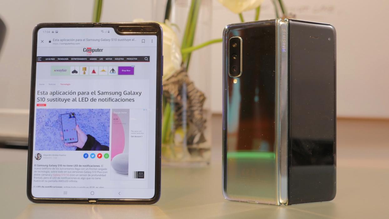 ffe6fd319e1 Diario Tecnología - Samsung cancela el evento nacional de ...