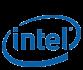 Intel logo Brand