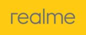 Realme Logo Brand